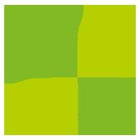 BVI Green logo