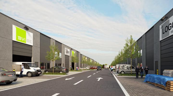KMO-Park Dansaert te Groot-Bijgaarden is uitverkocht