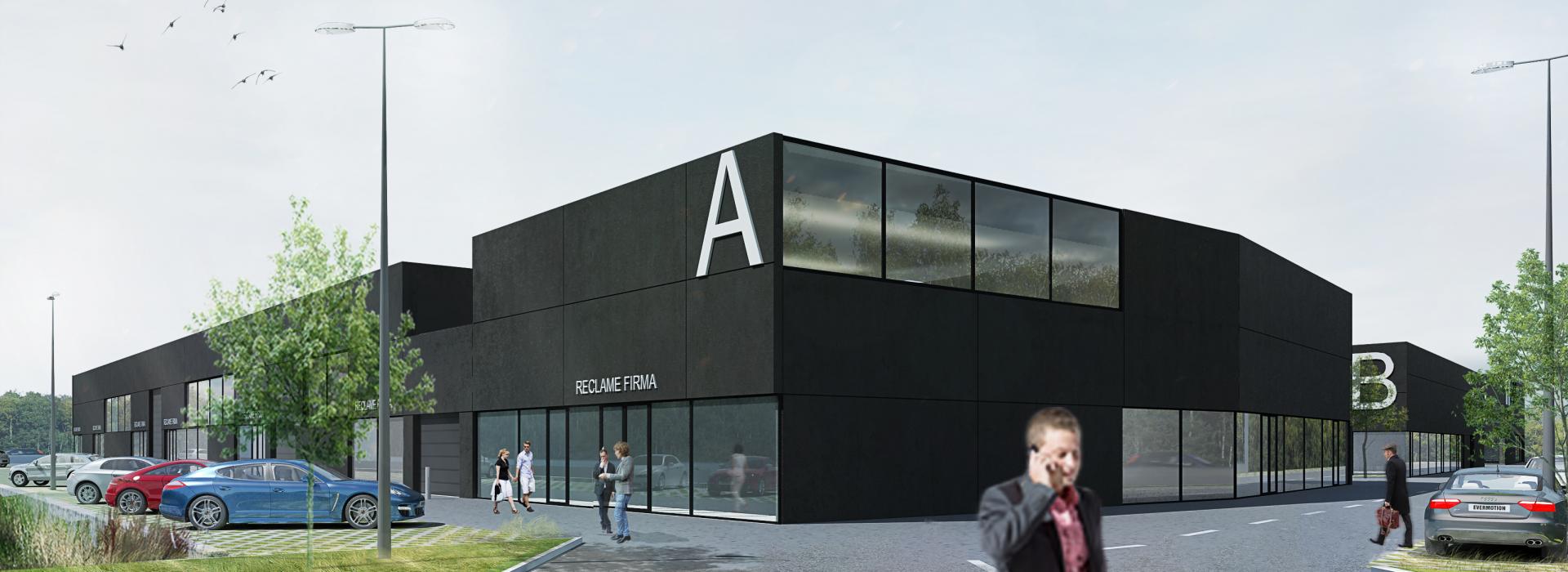 Le parc PME 't Sas dans les starting-blocks à Kampenhout