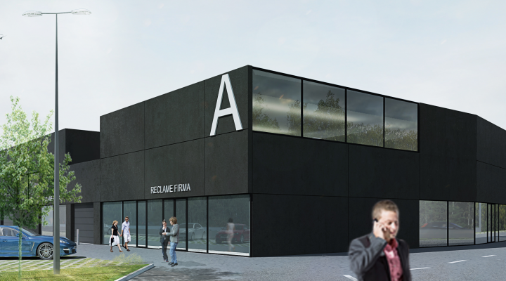 't SAS in Kampenhout: Second phase started