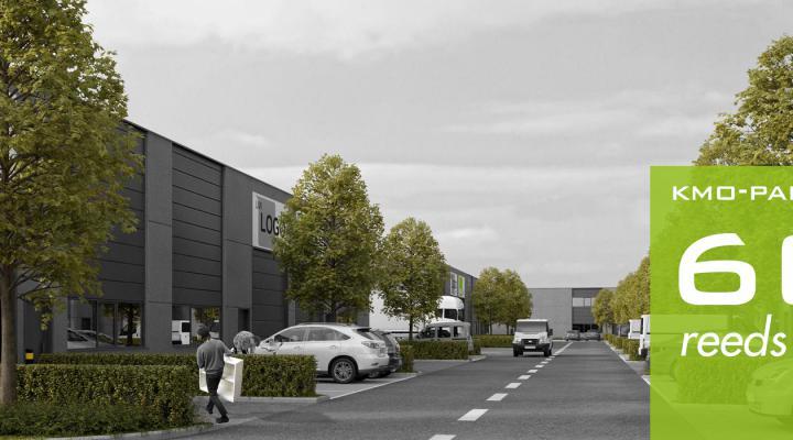 Project Breedveld te Beersel: reeds 60% verkocht