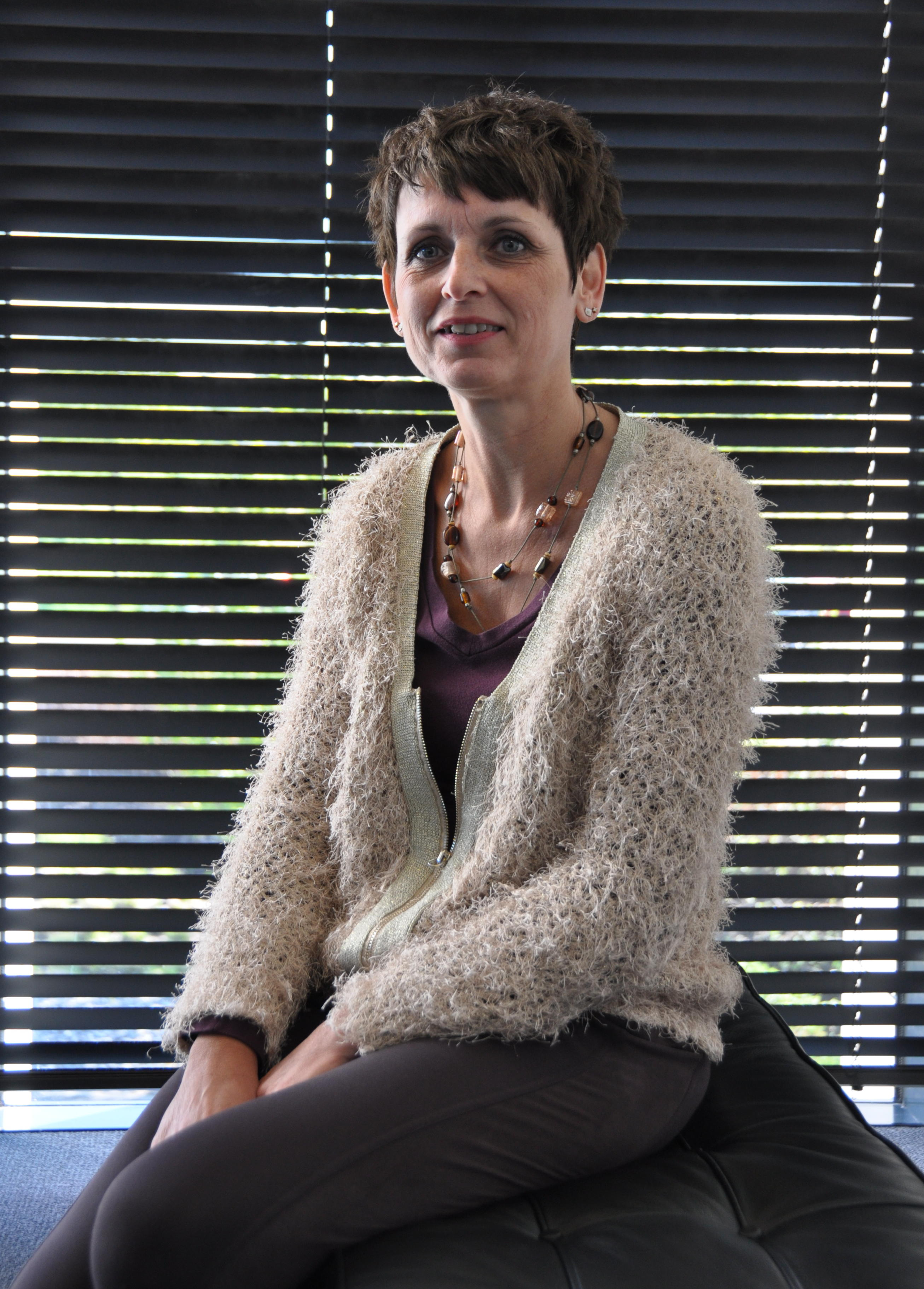 Hilde Lemmens - Product Development Manager - BVI.BE