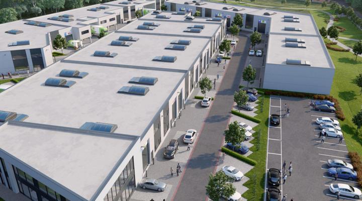 Laat uw bedrijf groeien in het KMO Park Drie Tommen in Tienen – Opendeurdag 14 juni