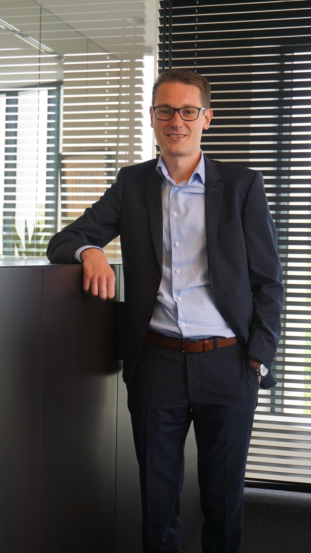 Jurgen Mesens - CFO - Chief Fincanciel Officer - BVI.BE