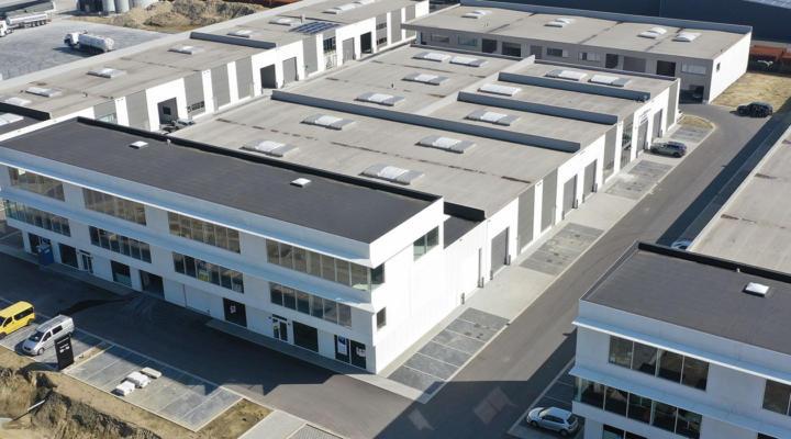 Uw bedrijf in het bruisend KMO park te Aalter – Opendeurdag 14 juni
