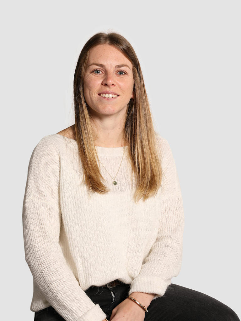 Tessa Buck - Accounting Manager - BVI.BE