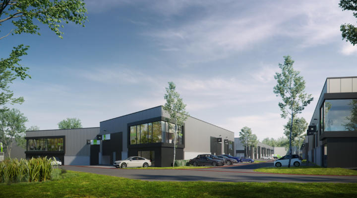 BUSINESS PARK ECO JAURDINIA