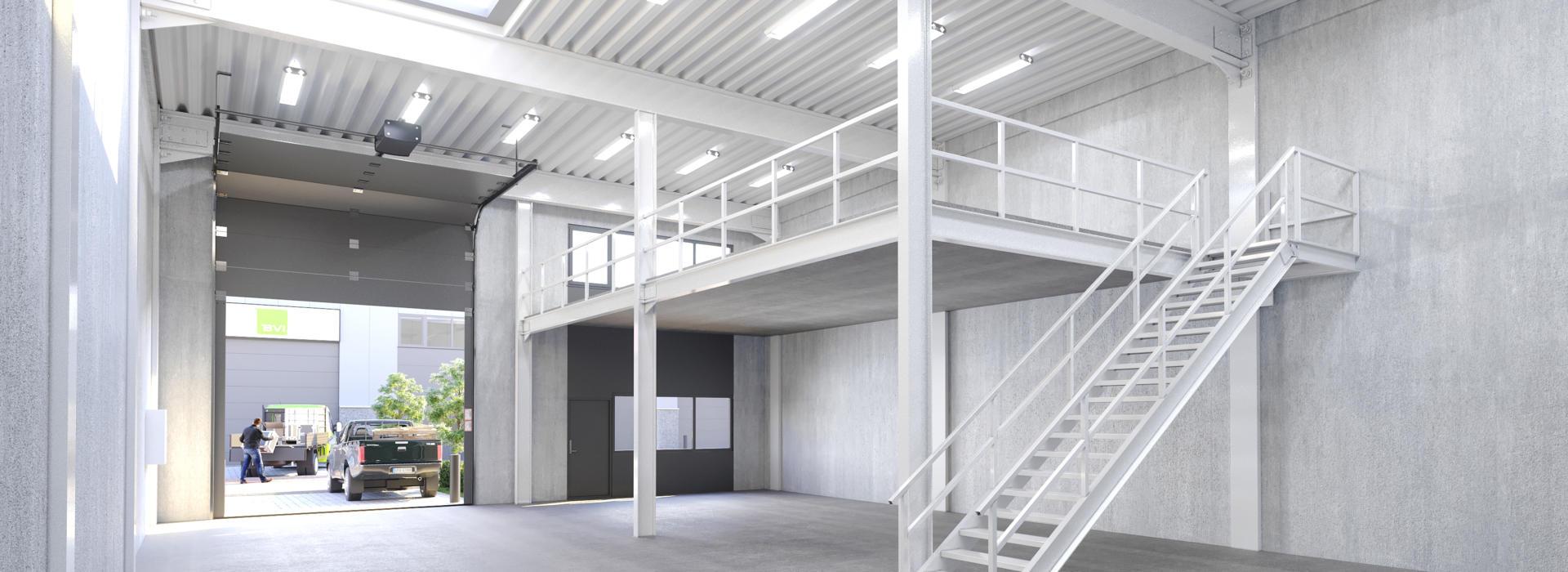 Interior v3
