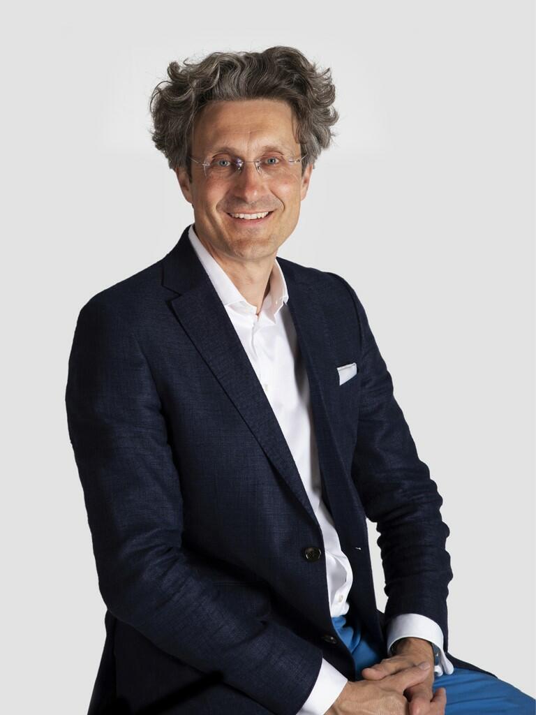 Geoffroy Dumonceau - Chief Development Officer - BVI.BE