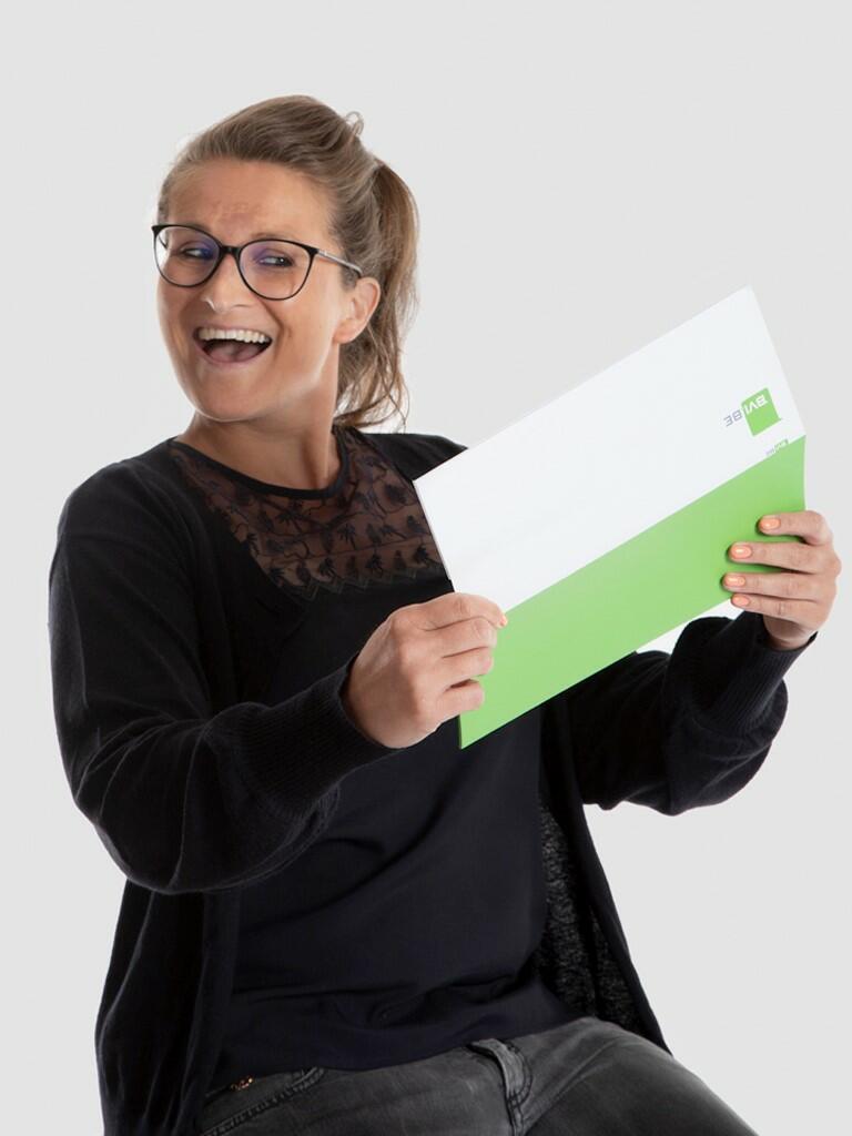 Tess Troch - Marketing Manager  - BVI.BE