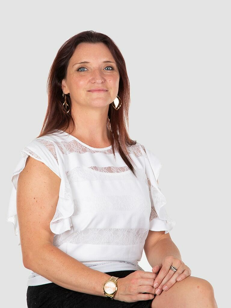 Tanja De Roeck - Internal Project Developer - BVI.BE