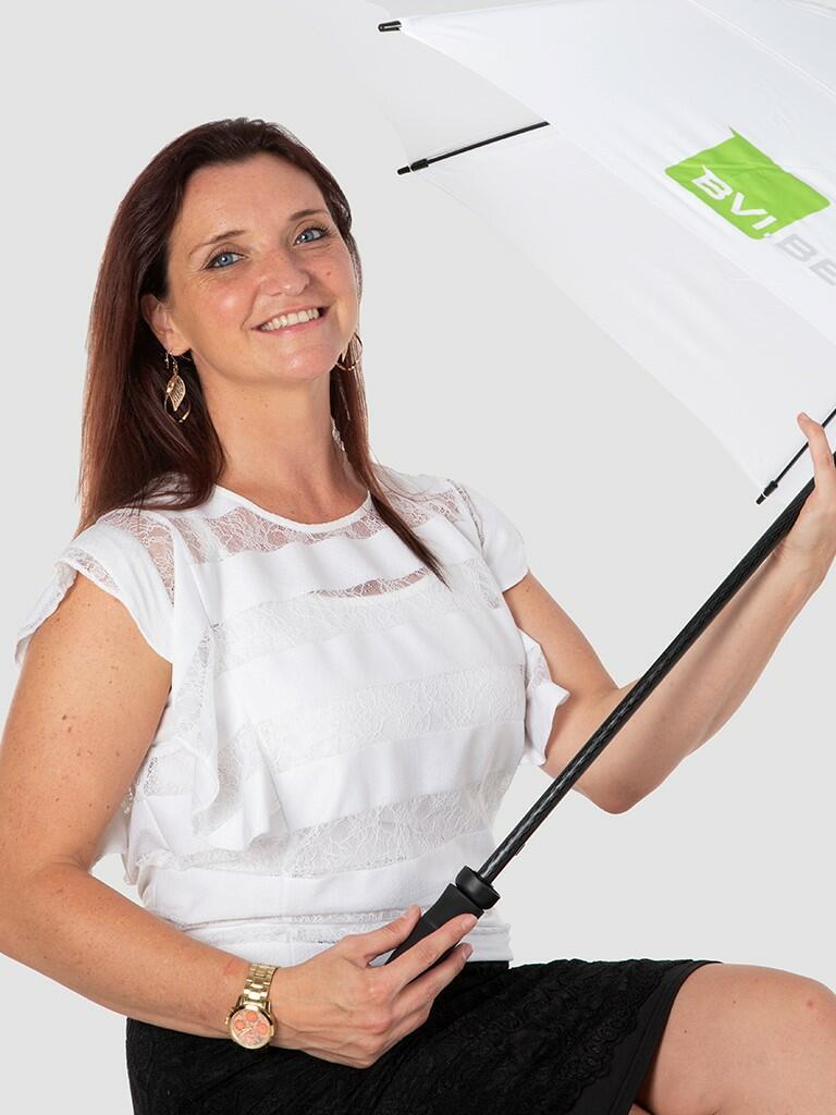 Tanja De Roeck - Internal Project Developer - BVI.BE