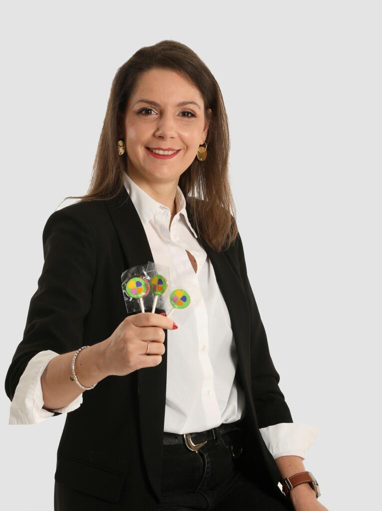 Nancy Roels - Sales Coordinator  - BVI.BE